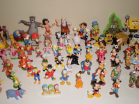 figurines collection